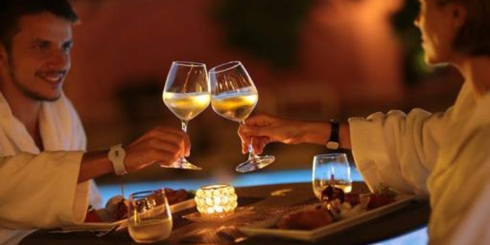 Dinner & Spa Packages