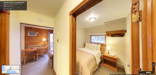 Three Bedroom Chalet